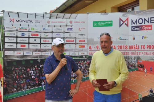 MONETA Czech Open golf 2018 17