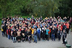 UCL teambuilding 2017 Dlouhé Stráně foto 043