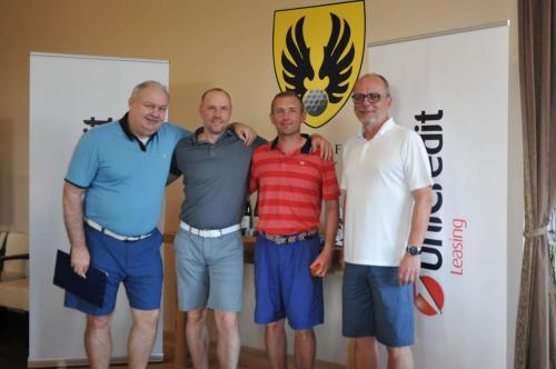 UCLeasing Golf Pyšely 2019-21